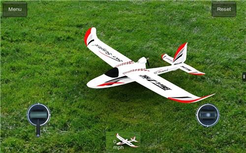 遥控飞机模拟器中文版截图2