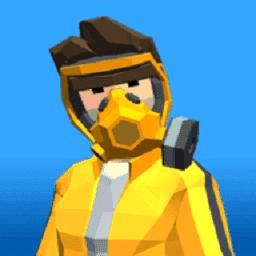 吃雞槍戰3D