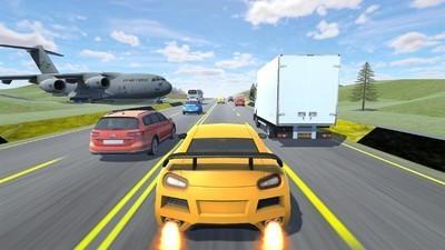 终极赛车3D截图2