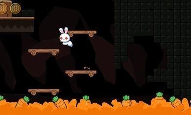 很奇怪的兔子2截圖1