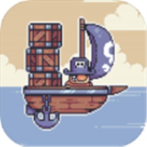 小小海盜大冒險