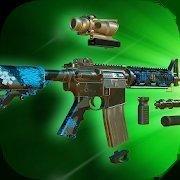 自定義槍械模擬器漢化