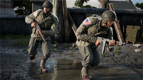國外開發者:戰爭類游戲能否尊重史實、喚起反思?