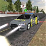 IDBS马巴※尔警车模拟器