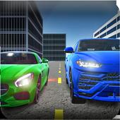 真實世界駕駛模擬