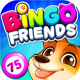 賓果伙伴Bingo Friends