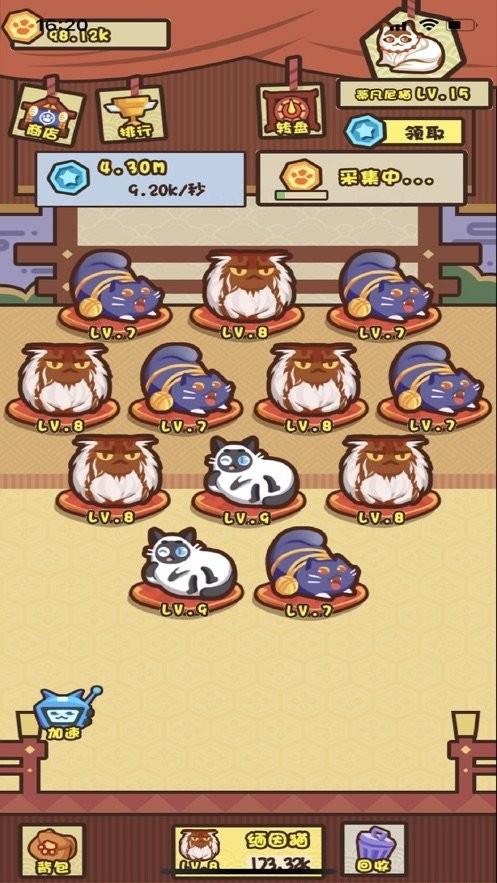 全民养猫红包版截图1