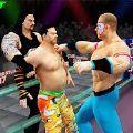 WWE团体世界冠军赛
