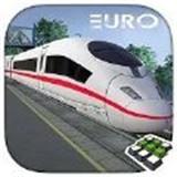 欧洲高铁模拟器2020