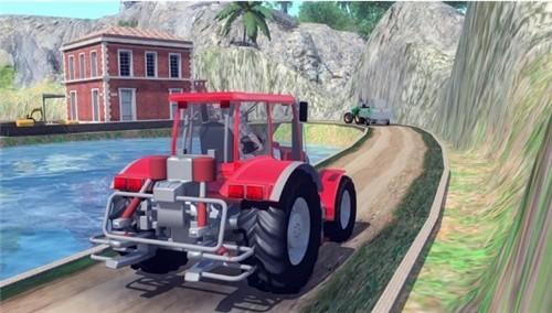 自由农场截图3