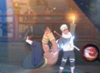 火影忍者手游奇拉比少年技能连招技巧