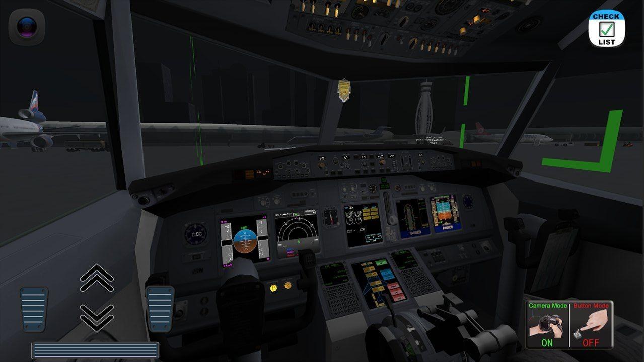 737航班截图2