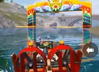 和平精英端午节龙舟活动玩法介绍