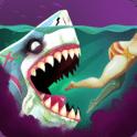 饑餓鯊世界無限鉆石版