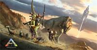 方舟生存进化恐龙怎么选