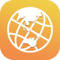 世界大地圖