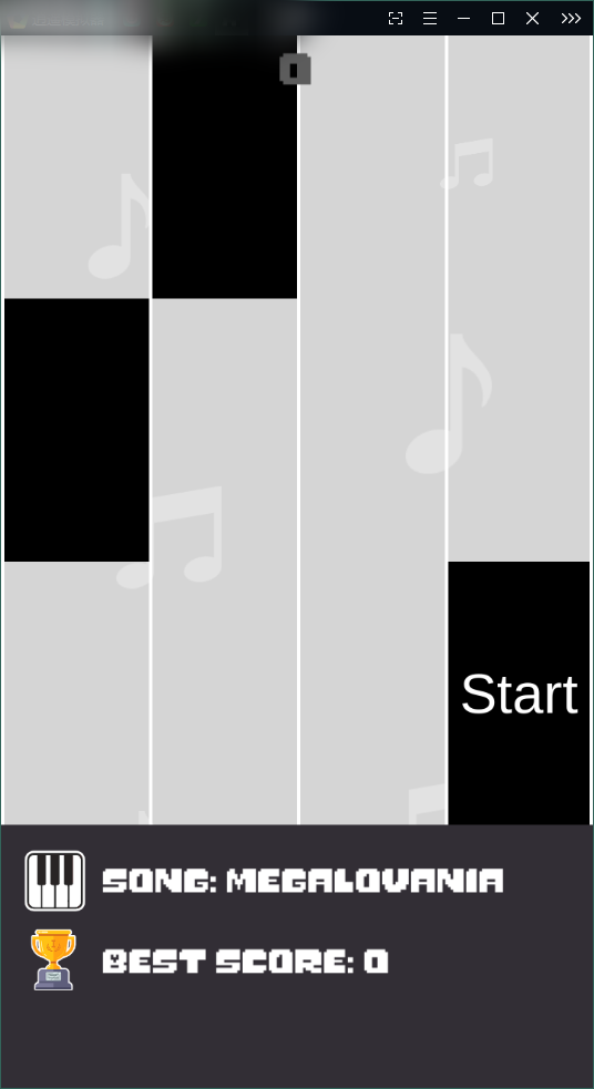 ut钢琴块截图3