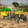 重型拖拉机模拟驾驶
