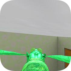 蒼蠅生存3D模擬