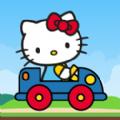 凯蒂猫赛车冒险2