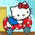 凱蒂貓飛行之旅