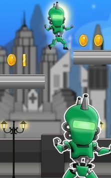 机器人男孩面具冒险截图3