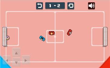 像素足球截图1