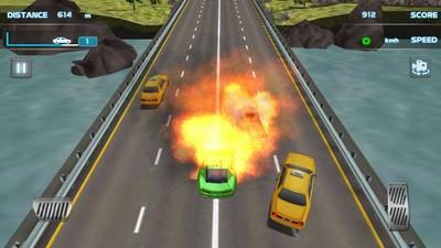 公路暴力狂飙截图1