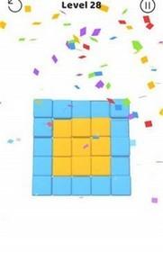 叠砖块3D截图2