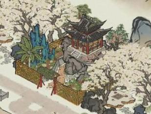 江南百景图探险木材在哪获取