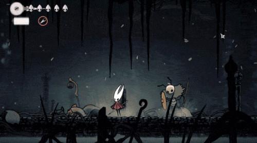 空洞騎士:絲綢之歌新BOSS公開 紀念離世玩家