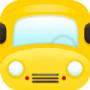 儿童巴士交通