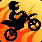 摩托车赛车手游