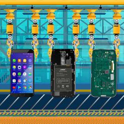 智能手機制造廠