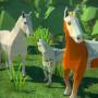 森林马模拟器