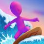 水上冲浪竞赛