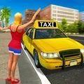 城市出租车驾驶2020
