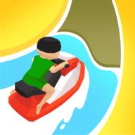 河流清洁游戏