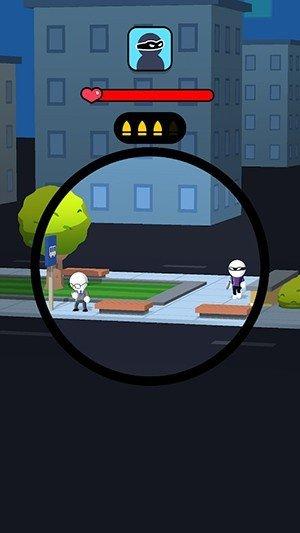 强尼扳机狙击手截图3