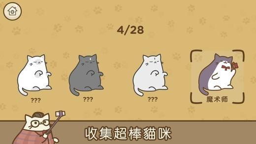 音乐猫咪截图3