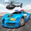 现代汽车3D手游