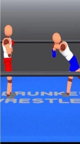 醉拳摔跤截图1
