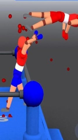 醉拳摔跤截图2