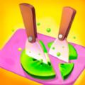 炒酸奶模擬器