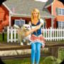 家庭宠物猫模拟器游戏
