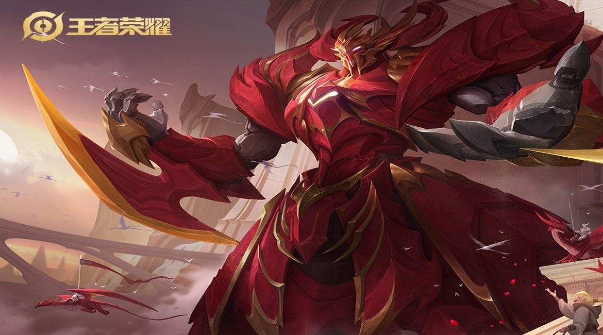 王者荣耀易烊千玺版截图1