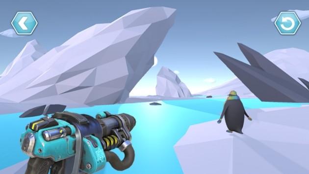企鵝狙擊手截圖4