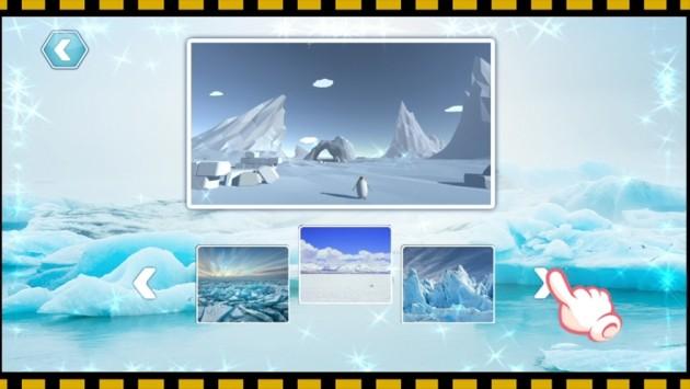 企鵝狙擊手截圖1
