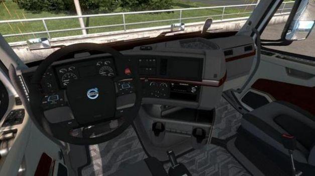歐洲貨車模擬器截圖2