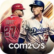 MLB九局职棒20